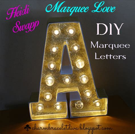 marquee sign letters our hopeful home heidi swapp marquee diy marquee