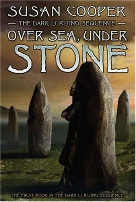 sea  stone  susan cooper reviews