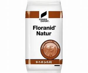 Engrais Gazon Naturel : engrais gazon floranid natur action lente et 100 ~ Premium-room.com Idées de Décoration