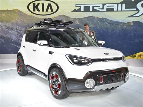 kia trailster  awd concept la posible version  del