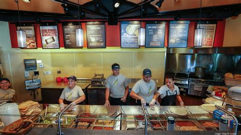 Chipotle fans, take note: fast casual Mexican chain Qdoba ...