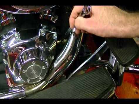 Diagram Of Primary 88 Cubic In Road King by Motorcycle Repair How To Check The Engine Pressure On