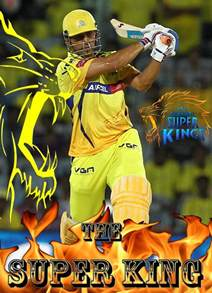 Awesome MS Dhoni Photos Latest
