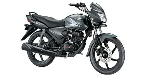 Honda Cb Shine Becomes India's All Time Highest Selling