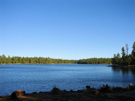 willow lake reviews willow springs lake arizona apache sitgreaves national forest travels tours pictures