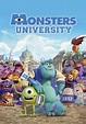 Monsters University | Movie fanart | fanart.tv