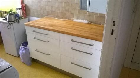 Ikea Küchen Unterschrank Mit Arbeitsplatte by Faktum Neu Und Gebraucht Kaufen Bei Dhd24
