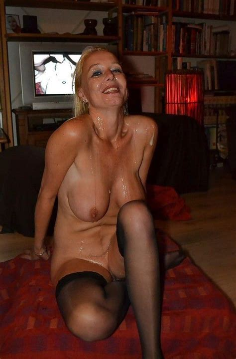 Amazing Blonde Big Boobs Lingerie In This Incredible Bj
