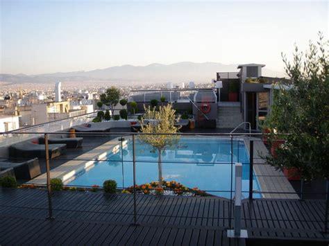 Pool Auf Dachterrasse by Quot Dachterrasse Mit Pool Quot Hotel Novotel Athen Athen