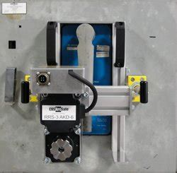 Rrs Akd For General Electric Type Akr Circuit Breakers