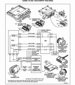 Allison 2000 Wiring Diagram