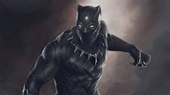 Black Panther (2018) 黑豹 預告片 - YouTube