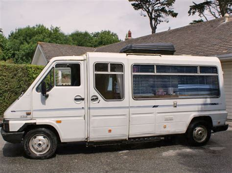 Our Range Of Cheap Bargain Campervans For Sale In The Uk