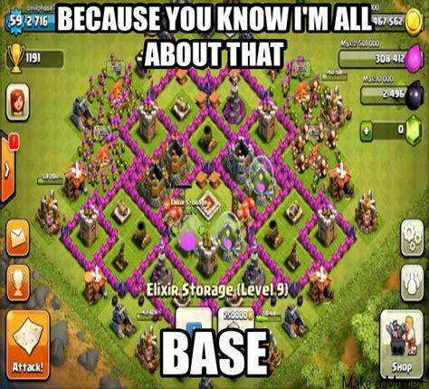 Clash Of Clans Memes - clash of clan memes clash of clans humor pinterest