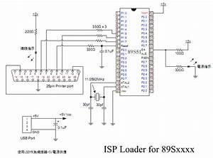 Atmel 89s51 Microcontroller Pdf