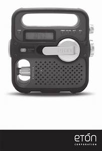Eton Radio Fr360 User Guide