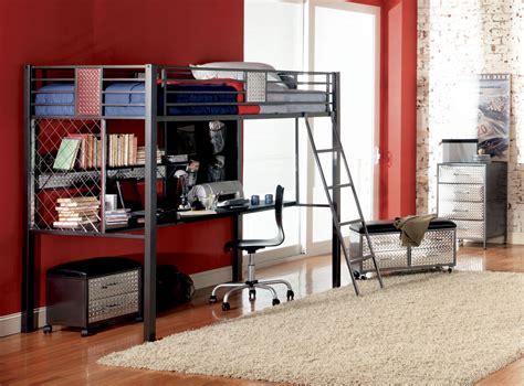 monster bedroom twin study loft bunk bed factory bunk