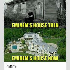 Eminem House Then And Now 2017 Youtube Startseite Design Bilder