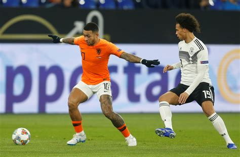 If nl qualifies for a world cup final 3 times and always loses, and then belgium comes and wins.dutch would feel like committing seppuku. Things to look out for in Euro 2020 Qualifiers
