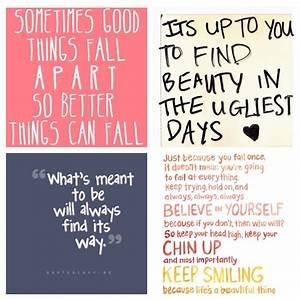 Family Through Tough Times Quotes. QuotesGram