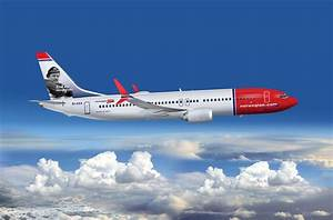 Norwegian airlines carry on