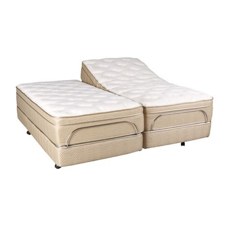 Leggett And Platt Adjustable Bed by All Beds Wayfair