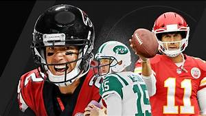 NFL Power Rankings Week 3: Updated Records, 2017-18 Super ...