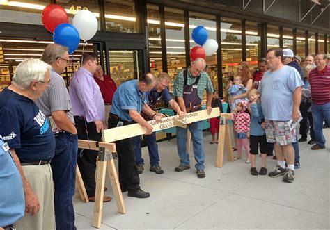 rockler retail stores hornbaker woodworkers journal