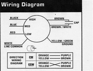 Ac Blower Motor Wiring Diagram