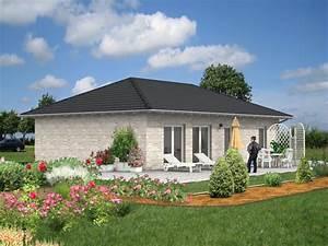 Kubus Haus Günstig : bungalow duisburg schl sselfertig massiv bauen 90qm mit preisbeispiel hausbau mit system ~ Sanjose-hotels-ca.com Haus und Dekorationen