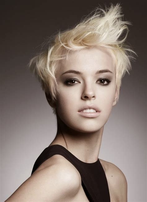 fun hairstyles for short hair