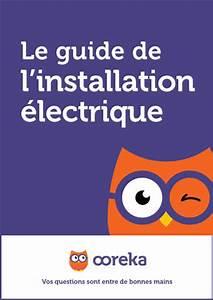 Livre L Installation Electrique : installation lectrique domestique infos sur l 39 installation ~ Premium-room.com Idées de Décoration