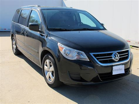 volkswagen routan reviews