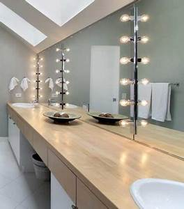 Badezimmer Spiegel Beleuchtung : bildquelle shortphotos ~ Watch28wear.com Haus und Dekorationen