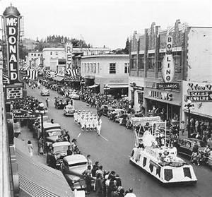 Eugene, OR Website - Historic Preservation