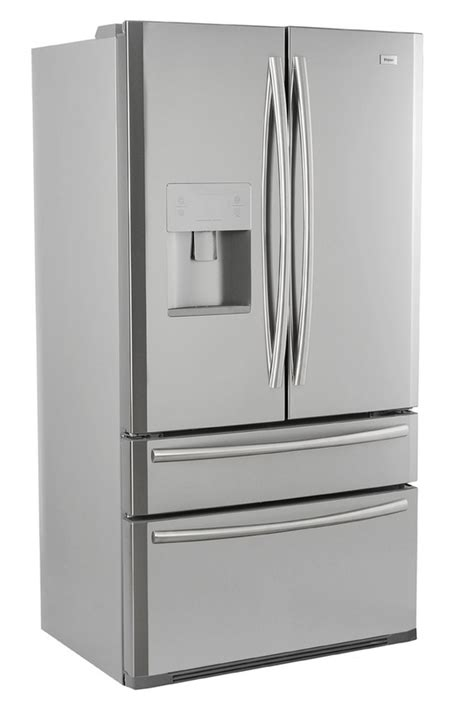 refrigerateur americain haier hb22fwrssaa 8829799 darty