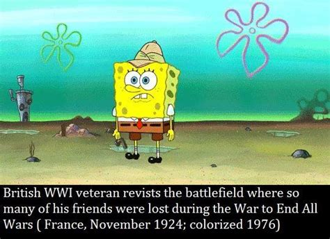 Spongebob War Memes - rare real historical images and videos