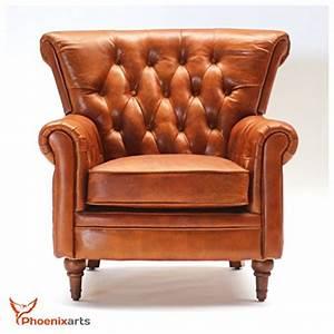 Lounge Sessel Leder Braun : vintage echtleder chesterfield ledersessel braun design lounge ohrensessel leder club sessel 549 ~ Bigdaddyawards.com Haus und Dekorationen