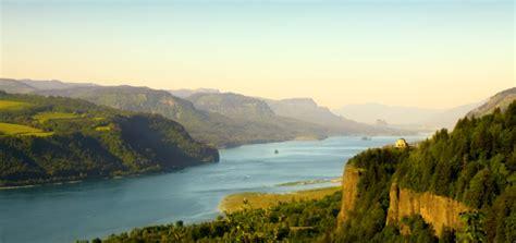 Columbia Gorge Stock Photo - Download Image Now - iStock
