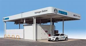 Station Hydrogène Prix : premi re station hydrog ne en france franceauto actu actualit automobile r gionale et ~ Medecine-chirurgie-esthetiques.com Avis de Voitures
