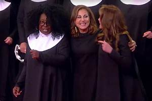 The View Stages Sister Act Reunion - Today's News: Our ...