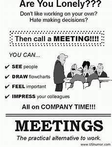 Funny Quotes About Meetings. QuotesGram