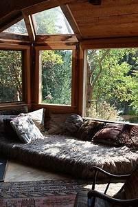 23 Beautiful Boho Sunroom Design Ideas