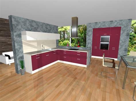 configurateur de cuisine configurateur cuisine en ligne dootdadoo com idées de