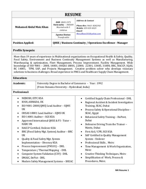 looking for career opportunity