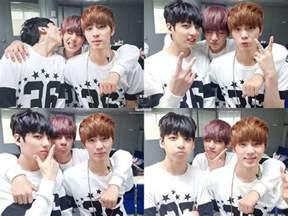 BTS Jung Kook and V Cutes