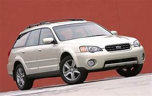 2005 Subaru Outback - Information And Photos