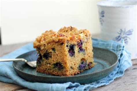 blueberry crumb cake recipe nyt cooking