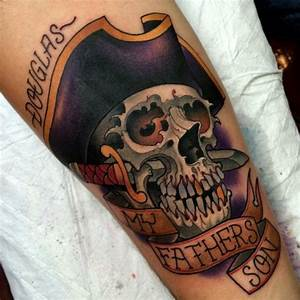Great pirate pictures - Tattooimages.biz