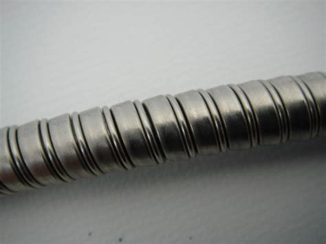 Interlock Type-a Conduit With (double) Wire
